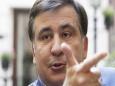 Саакашвили намерен вновь возглавить Грузию