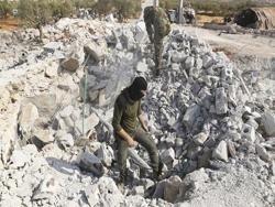 Израиль перешел к новому плану завоевания Сирии