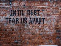 Долг США вырос до уровня, когда его невозможно будет погасить