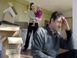США: 25 миллионов потенциальных бездомных