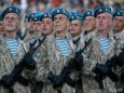 Белорусские войска отошли от границы с Евросоюзом