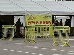 В Израиле ввели всеобщий карантин