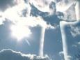 Божественное как результат самоотчуждения человека от человечности