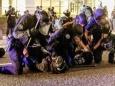 Twitter опасается восстания в США
