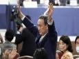 Новый японский лидер вновь потребует у России Курилы