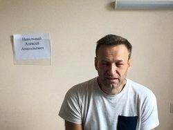 Навальный планирует вернуться в Россию