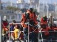 Европа не решит проблему мигрантов, перераспределив их