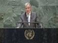 Генсек ООН назвал пандемию коронавируса «пятым всадником апокалипсиса»