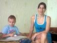 Сироте с сыном-инвалидом дали квартиру на 14-м этаже без лифта