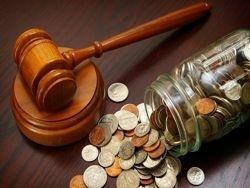 Про взыскание долгов