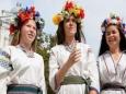 Украинки о том, как к ним относятся в Польше