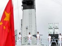 Китай становится мировой морской державой