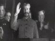 О начале госпереворота Свердлова-Сталина