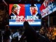 В США поменяют правила дебатов из-за оскорблений Трампа и Байдена