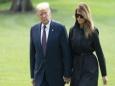 Президент США заболел коронавирусом в разгар избирательной кампании