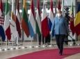 Европа дистанцируется от Индо-Тихоокеанской стратегии