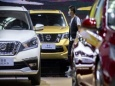Китайский автопром следует установкам Компартии КНР
