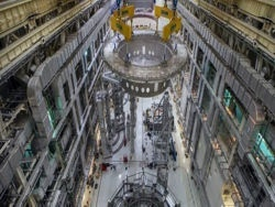 Ядерный синтез остается лучшим вариантом источника чистой энергии