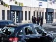 Полиция Франции просит государственной защиты