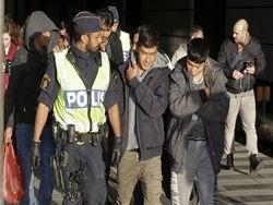 Как Швеция стала раем для гангстеров