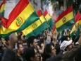 В Боливии побеждает сторонник свергнутого Моралеса