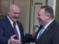 США признали в Лукашенко президента