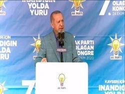 Эрдоган призвал турков не покупать товары из Франции