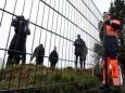 Германия планирует построить забор на границе с Польшей