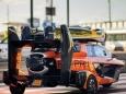 Летающему автомобилю из Голландии разрешили ездить по дорогам
