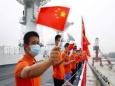 Китай строит конкретные планы и по итогам 14-й пятилетки будет первым в мире