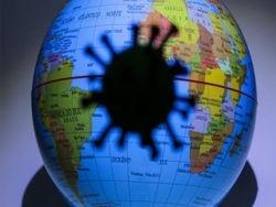 Коронавирус и мировое правительство