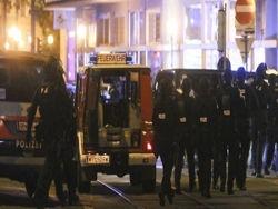 Стрельба в Вене. Главное на сегодня