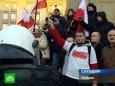 В Варшаве проходит многотысячный марш националистов