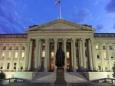 Россия увеличила вложения в госбумаги США до $5,96 млрд