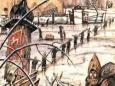 Смертоносная волна эпидемий в СССР 1918-1921 годов