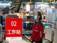 Центр мировой экономики переместился в Пекин