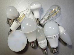 То чего мы не знали о светодиодных лампах
