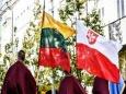 Белорусский вопрос может поссорить Литву и Польшу