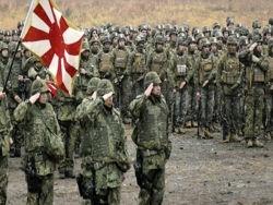 Милитаризация Японии беспокоит Россию и Китай