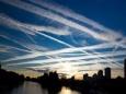 Ученые изучают технологию охлаждения Земли путем распыления аэрозолей
