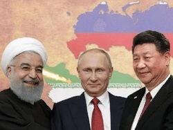 Чем Китай и Россия поддерживают Иран