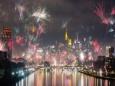 Германия запретит фейерверки на Новый год