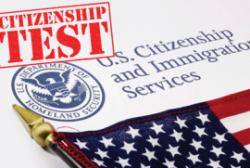 USCIS усложнит тест на гражданство США