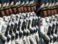 Китай располагает лучшими вооружениями на Земле