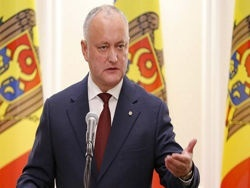 В Молдове назревает гражданская война?