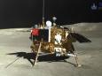 Китай совершил гигантский скачок вперед в гонке на Луну