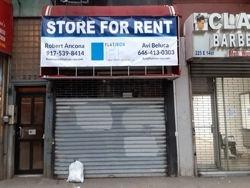 Закрылись почти треть малых предприятий Нью-Йорка и штата Нью-Джерси