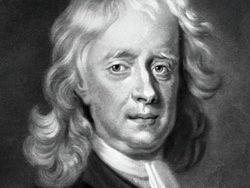 Рукопись Ньютона о египетских пирамидах раскрывает тайну конца света