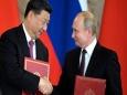 Сотрудничество России и Китая как колоссальная угроза для Запада