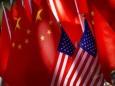 Китай заменил СССР в качестве оппонента США в холодной войне